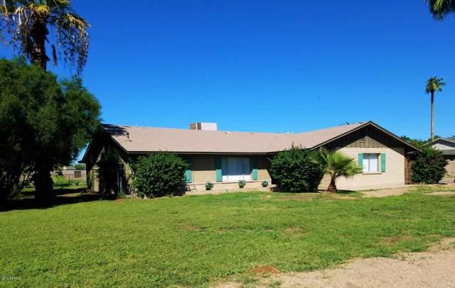 4834 W Waltann Lane, Glendale, AZ 85306 (MLS #5988644) :: Nate Martinez Team