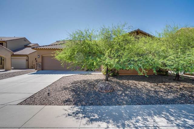 18339 W Cheryl Drive, Waddell, AZ 85355 (MLS #5988646) :: Kortright Group - West USA Realty