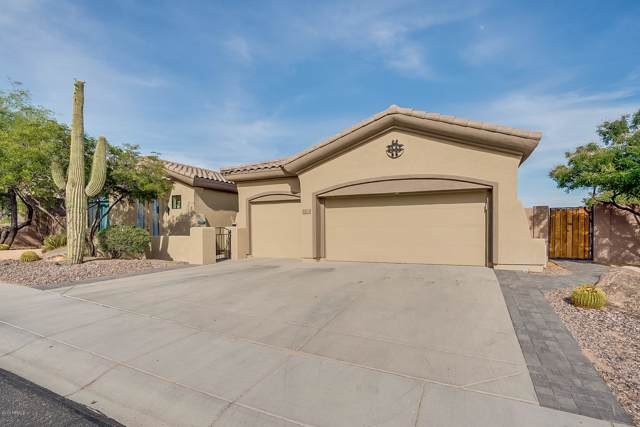 42023 N Long Cove Way, Anthem, AZ 85086 (MLS #5988652) :: Devor Real Estate Associates