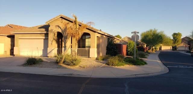 5537 W St Anne Avenue, Laveen, AZ 85339 (MLS #5988659) :: Selling AZ Homes Team