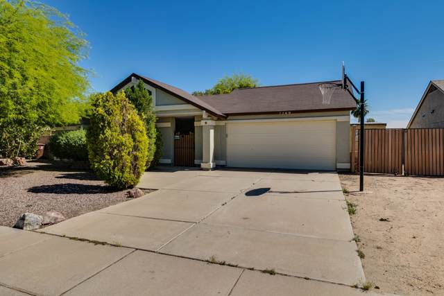 7749 W Paradise Drive, Peoria, AZ 85345 (MLS #5988674) :: Sheli Stoddart Team | West USA Realty