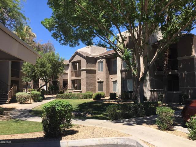 17017 N 12TH Street #2063, Phoenix, AZ 85022 (MLS #5988679) :: Keller Williams Realty Phoenix