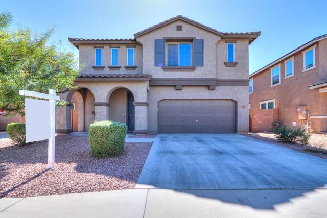 41231 W Elm Drive, Maricopa, AZ 85138 (MLS #5988690) :: The Pete Dijkstra Team