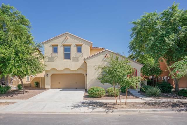 13645 N 150TH Avenue, Surprise, AZ 85379 (MLS #5988693) :: Sheli Stoddart Team | West USA Realty