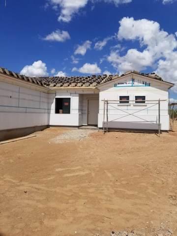 20712 W Saguaro Vista Drive, Wittmann, AZ 85361 (MLS #5988696) :: The Bill and Cindy Flowers Team