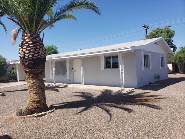 5428 E Cicero Street, Mesa, AZ 85205 (MLS #5988706) :: The Kenny Klaus Team