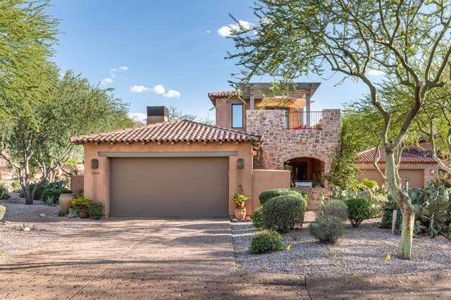 7400 E Golden Eagle Circle, Gold Canyon, AZ 85118 (MLS #5988722) :: The Kenny Klaus Team