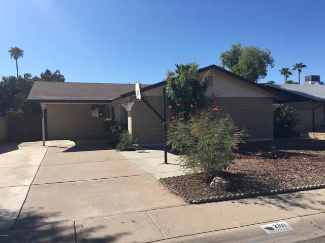 2331 E La Jolla Drive, Tempe, AZ 85282 (MLS #5988729) :: Riddle Realty Group - Keller Williams Arizona Realty