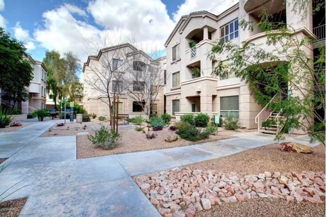 5303 N 7TH Street #213, Phoenix, AZ 85014 (MLS #5988736) :: The W Group