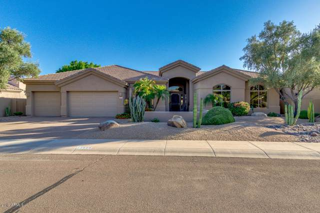 3609 E Shomi Street, Phoenix, AZ 85044 (MLS #5988750) :: Kepple Real Estate Group