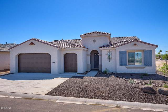 16469 W Catalina Drive, Goodyear, AZ 85395 (MLS #5988795) :: Kortright Group - West USA Realty