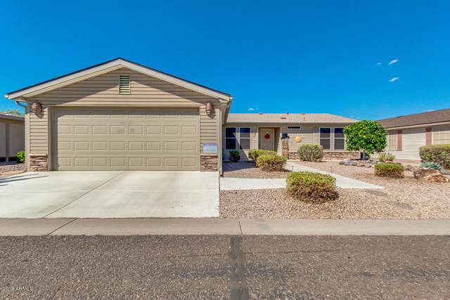 3301 S Goldfield Road #1055, Apache Junction, AZ 85119 (MLS #5988811) :: The Kenny Klaus Team