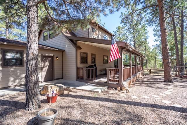 2373 Chandelle Lane, Overgaard, AZ 85933 (MLS #5988824) :: Lux Home Group at  Keller Williams Realty Phoenix
