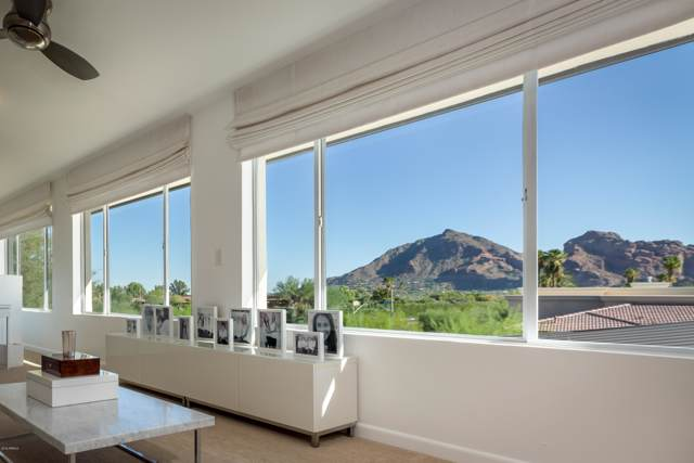 7111 N Quartz Mountain Road, Paradise Valley, AZ 85253 (MLS #5988826) :: The Kenny Klaus Team
