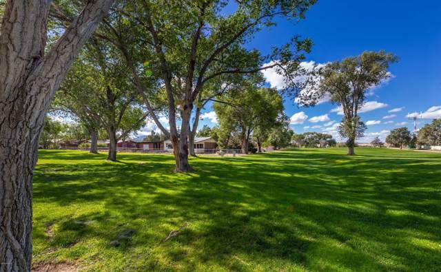 13 Bar Heart Drive, Prescott, AZ 86301 (MLS #5988827) :: The Ramsey Team