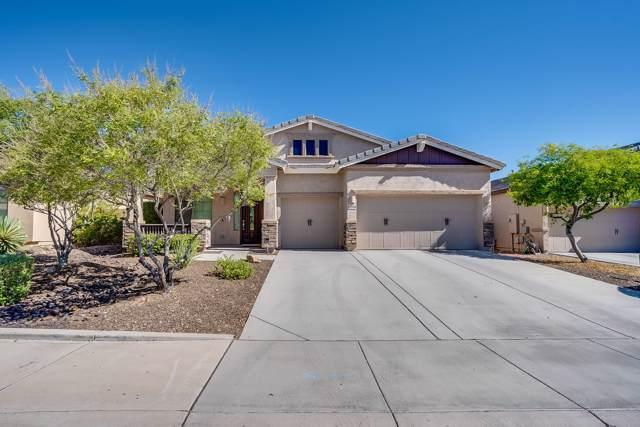 12568 W Chucks Avenue, Peoria, AZ 85383 (MLS #5988833) :: The Pete Dijkstra Team