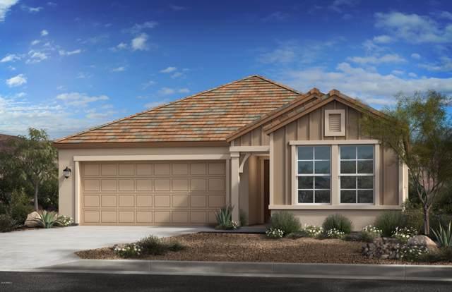 3010 E Fairview Avenue, Mesa, AZ 85204 (MLS #5988850) :: Brett Tanner Home Selling Team