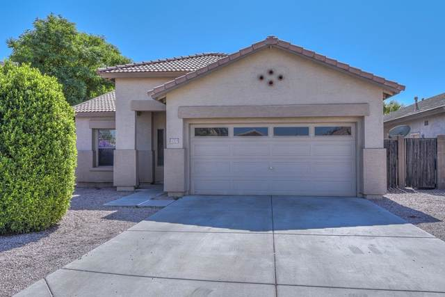 12533 W Redondo Drive, Litchfield Park, AZ 85340 (MLS #5988855) :: Brett Tanner Home Selling Team