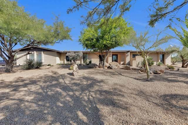 7724 E Primrose Path, Carefree, AZ 85377 (MLS #5988866) :: Devor Real Estate Associates