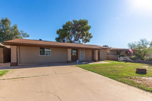 1207 W Muriel Drive, Phoenix, AZ 85023 (MLS #5988870) :: The Kenny Klaus Team