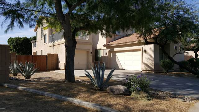 14969 W Riviera Drive, Surprise, AZ 85379 (MLS #5988872) :: Nate Martinez Team
