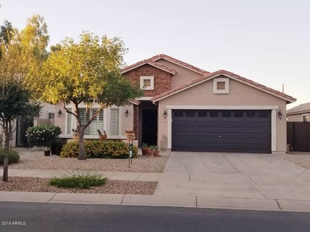 21904 E Via Del Rancho, Queen Creek, AZ 85142 (MLS #5988909) :: Revelation Real Estate