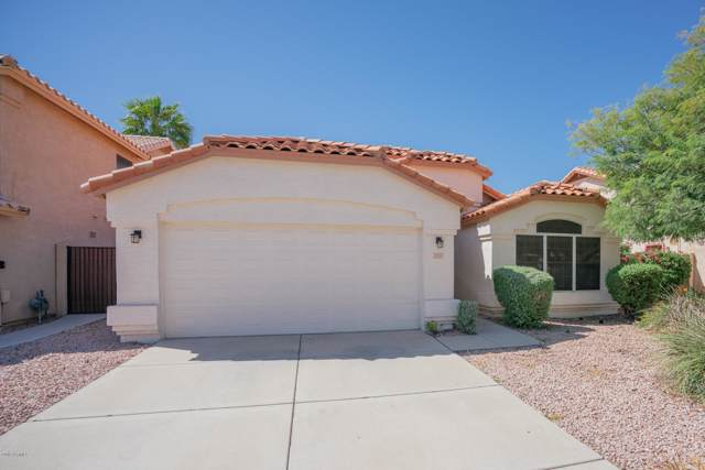 19128 N 79TH Drive, Glendale, AZ 85308 (MLS #5988924) :: The Ford Team