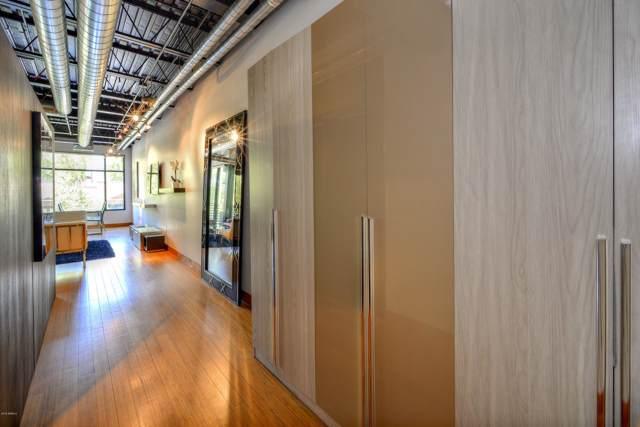 4020 N Scottsdale Road #2011, Scottsdale, AZ 85251 (MLS #5988929) :: Arizona 1 Real Estate Team