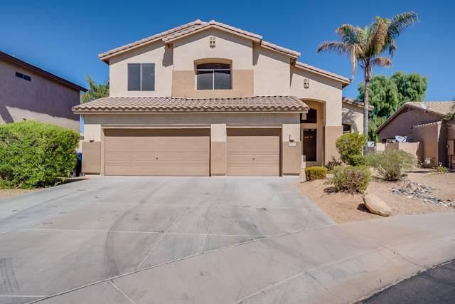 1470 E Folley Place, Chandler, AZ 85225 (MLS #5988933) :: The Daniel Montez Real Estate Group
