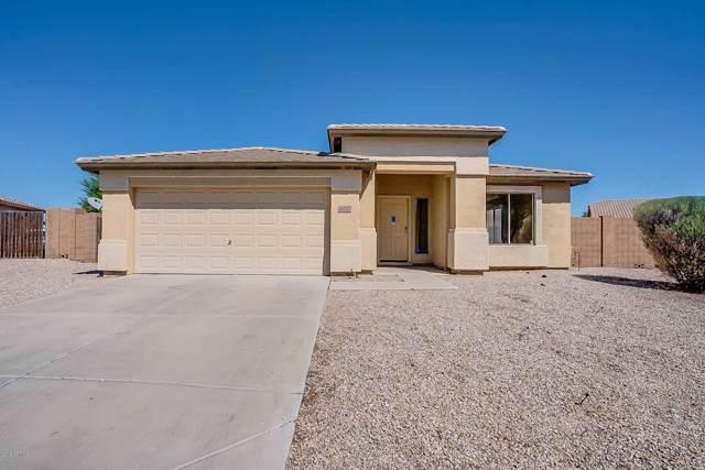 6227 S 21ST Drive, Phoenix, AZ 85041 (MLS #5988936) :: Revelation Real Estate