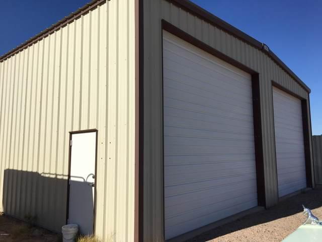 10101 N Brewer Road, Maricopa, AZ 85139 (MLS #5988938) :: Revelation Real Estate