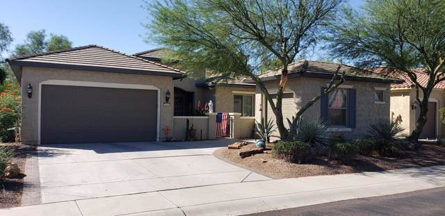 26449 W Escuda Drive, Buckeye, AZ 85396 (MLS #5988942) :: The W Group