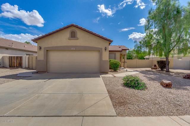 2247 S Benton Circle, Mesa, AZ 85209 (MLS #5988956) :: Lucido Agency