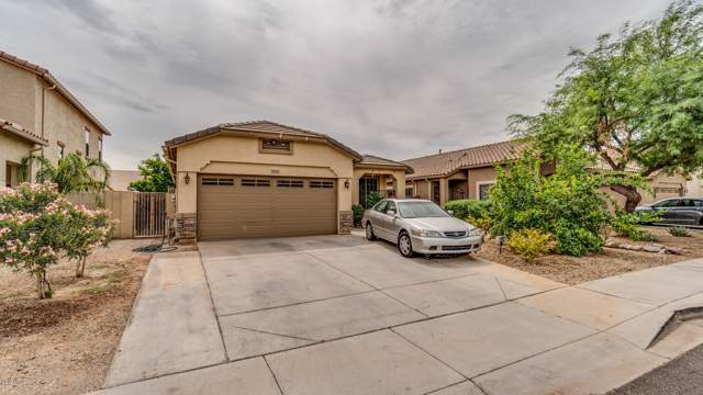 10141 W Luxton Lane, Tolleson, AZ 85353 (MLS #5988957) :: Cindy & Co at My Home Group