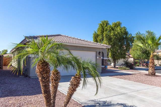 7450 S Sundown Court, Buckeye, AZ 85326 (MLS #5988964) :: Cindy & Co at My Home Group