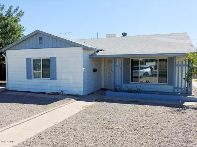 1821 E Earll Drive, Phoenix, AZ 85016 (MLS #5988966) :: The W Group
