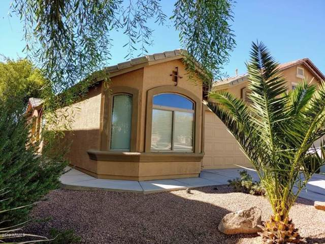 22750 N Kennedy Drive, Maricopa, AZ 85138 (MLS #5988968) :: The Daniel Montez Real Estate Group