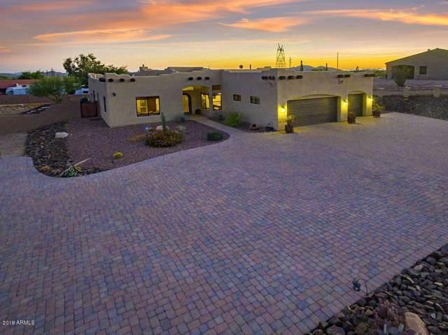 1121 E Arroyo Road, Phoenix, AZ 85086 (MLS #5988977) :: Kepple Real Estate Group