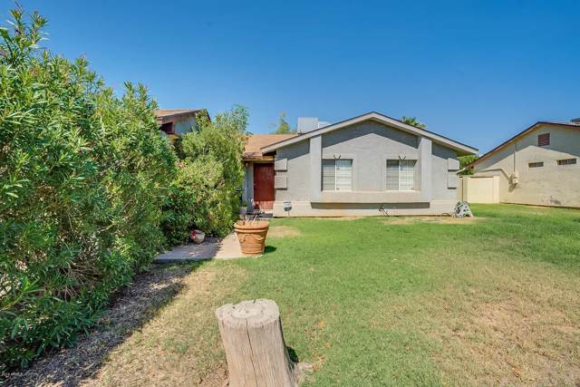 4108 E Pleasant Lane, Phoenix, AZ 85042 (MLS #5989004) :: Brett Tanner Home Selling Team