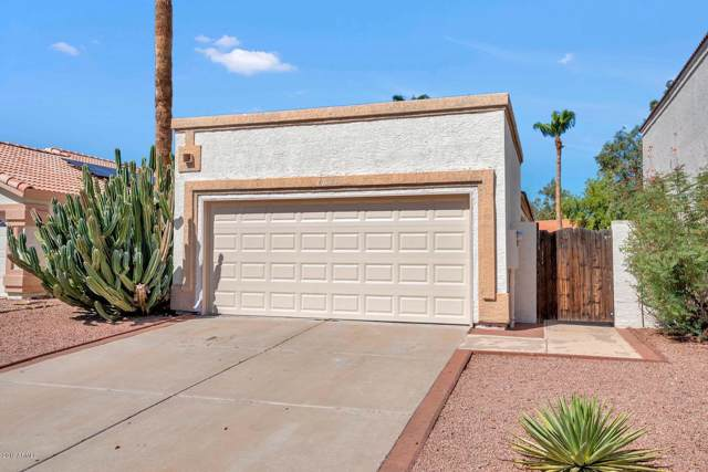 7614 W Piute Avenue, Glendale, AZ 85308 (MLS #5989005) :: The Ford Team