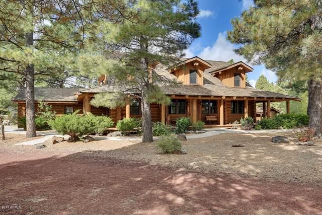 2518 S Pine Aire Drive, Parks, AZ 86018 (MLS #5989013) :: The Kenny Klaus Team