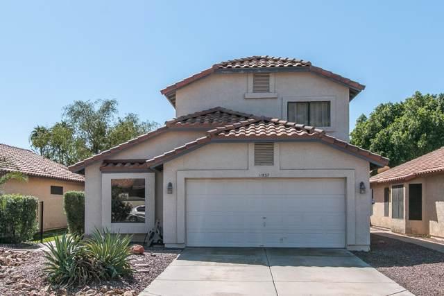 11537 W Olive Drive, Avondale, AZ 85392 (MLS #5989021) :: Brett Tanner Home Selling Team