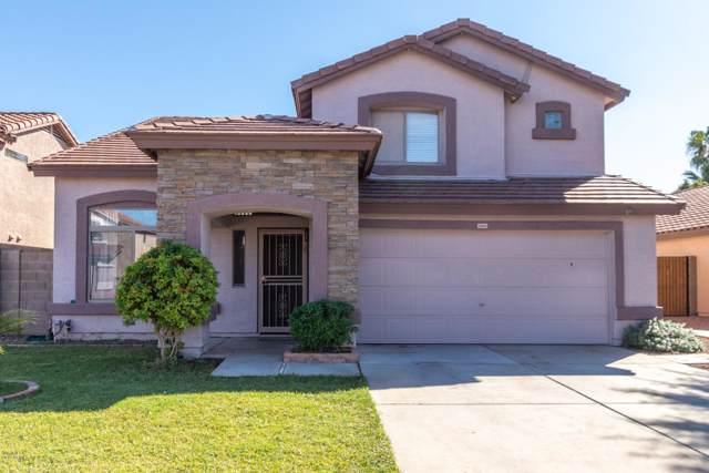 15865 W Statler Street, Surprise, AZ 85374 (MLS #5989030) :: Revelation Real Estate