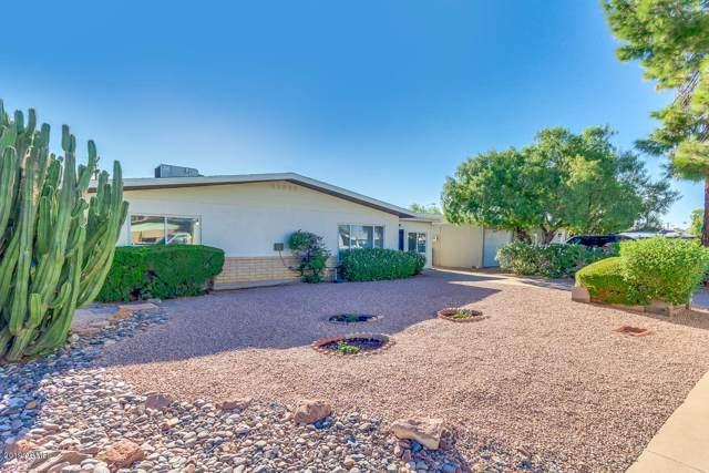 2335 E Birchwood Avenue, Mesa, AZ 85204 (MLS #5989031) :: Brett Tanner Home Selling Team