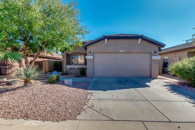 11809 W Yuma Street, Avondale, AZ 85323 (MLS #5989040) :: Conway Real Estate