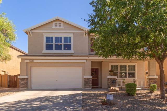 15119 W Mercer Lane, Surprise, AZ 85379 (MLS #5989043) :: The Kenny Klaus Team