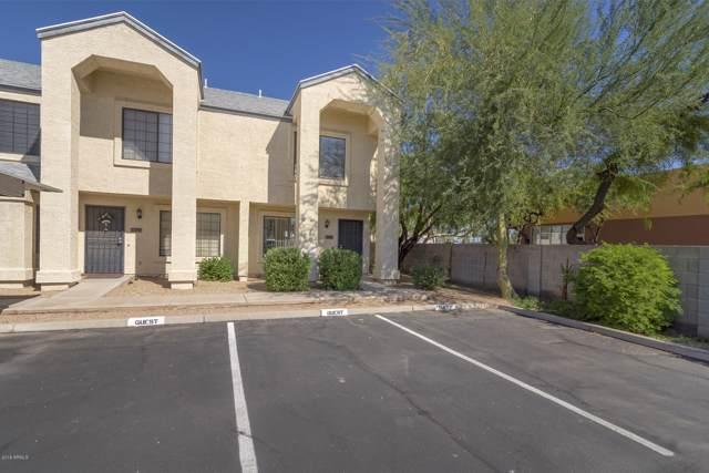 7801 N 44TH Drive #1180, Glendale, AZ 85301 (MLS #5989045) :: Kepple Real Estate Group