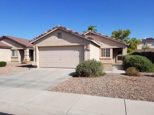 21956 W Casey Lane, Buckeye, AZ 85326 (MLS #5989049) :: The Property Partners at eXp Realty