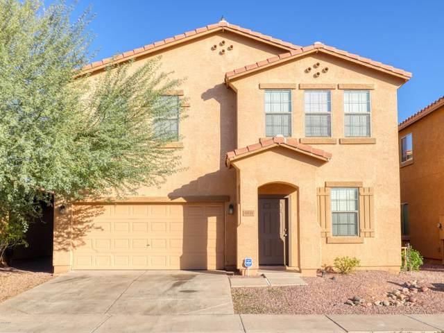 6831 S 68TH Glen, Laveen, AZ 85339 (MLS #5989050) :: Selling AZ Homes Team