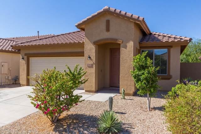 43264 N Vista Hills Drive, Anthem, AZ 85086 (MLS #5989055) :: Team Wilson Real Estate